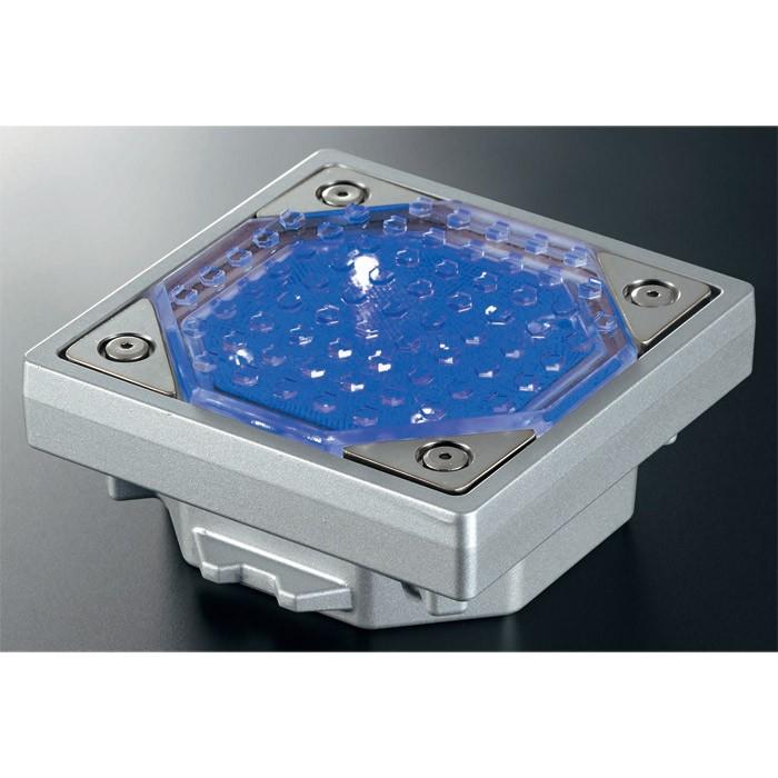 ソーラータイル TI-S100N ブルー