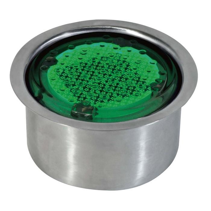 直径100タイプ 点灯 緑