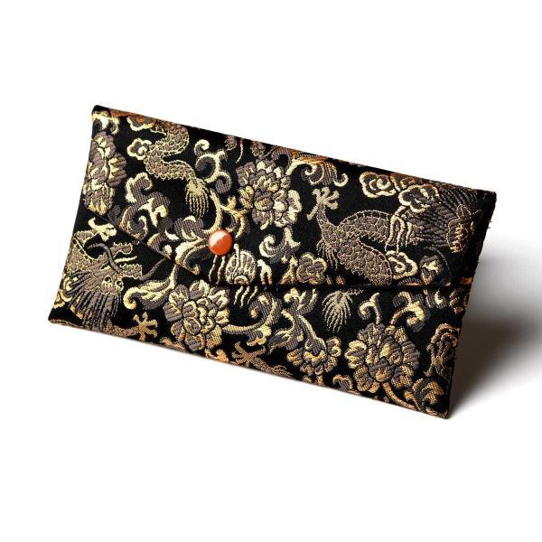 数珠入れ 数珠袋 西陣織 金襴 選べる 男性用 念珠袋 念珠入れ 西陣 日本製 京都 esuon 11