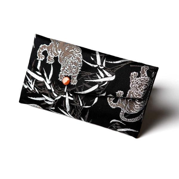 数珠入れ 数珠袋 西陣織 金襴 選べる 男性用 念珠袋 念珠入れ 西陣 日本製 京都 esuon 14