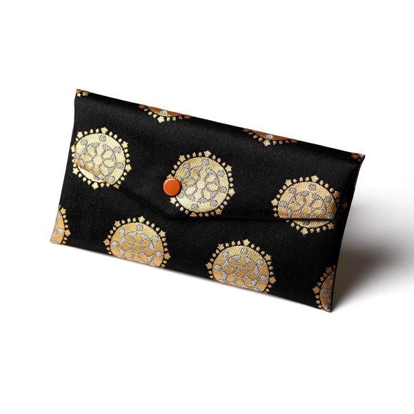 数珠入れ 数珠袋 西陣織 金襴 選べる 男性用 念珠袋 念珠入れ 西陣 日本製 京都 esuon 15