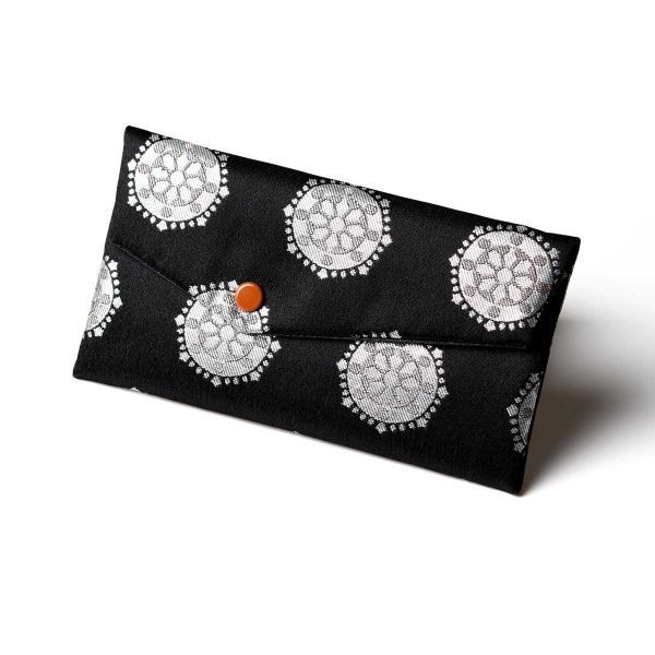 数珠入れ 数珠袋 西陣織 金襴 選べる 男性用 念珠袋 念珠入れ 西陣 日本製 京都 esuon 16