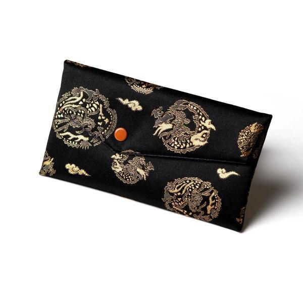数珠入れ 数珠袋 西陣織 金襴 選べる 男性用 念珠袋 念珠入れ 西陣 日本製 京都 esuon 17