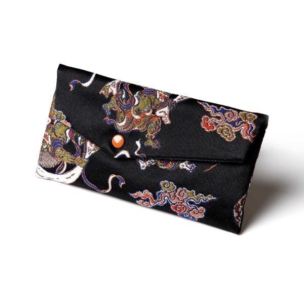 数珠入れ 数珠袋 西陣織 金襴 選べる 男性用 念珠袋 念珠入れ 西陣 日本製 京都 esuon 21