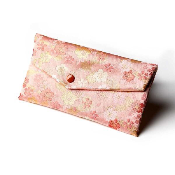 数珠入れ 数珠袋 西陣織 金襴 選べる 女性用 念珠袋 念珠入れ 西陣 日本製 京都|esuon|09