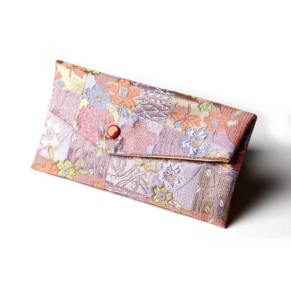 数珠入れ 数珠袋 西陣織 金襴 選べる 女性用 念珠袋 念珠入れ 西陣 日本製 京都|esuon|10
