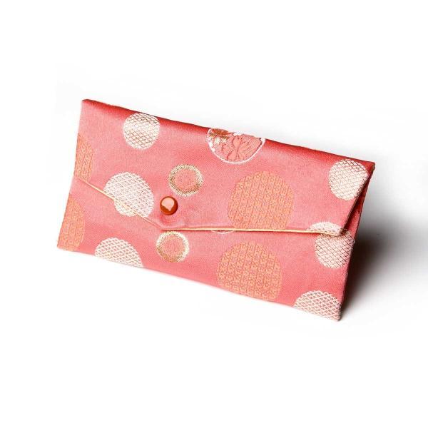数珠入れ 数珠袋 西陣織 金襴 選べる 女性用 念珠袋 念珠入れ 西陣 日本製 京都|esuon|12