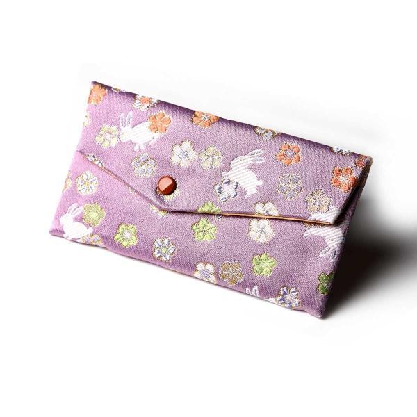 数珠入れ 数珠袋 西陣織 金襴 選べる 女性用 念珠袋 念珠入れ 西陣 日本製 京都|esuon|16