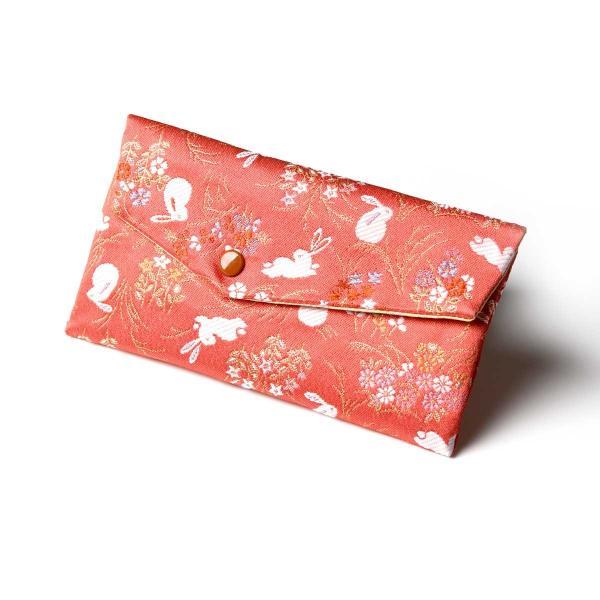 数珠入れ 数珠袋 西陣織 金襴 選べる 女性用 念珠袋 念珠入れ 西陣 日本製 京都|esuon|15