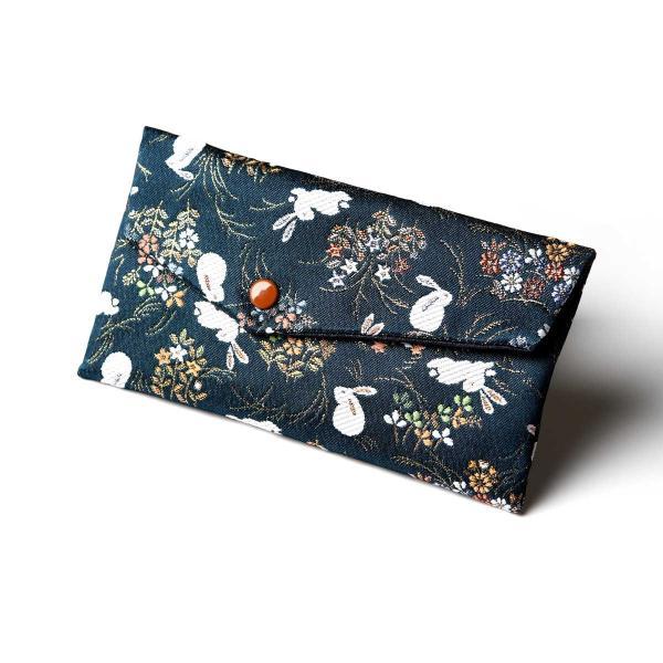数珠入れ 数珠袋 西陣織 金襴 選べる 女性用 念珠袋 念珠入れ 西陣 日本製 京都|esuon|17