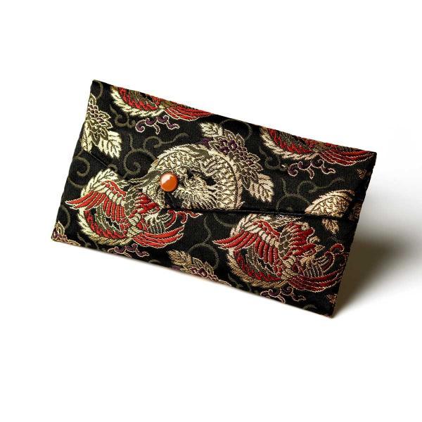 数珠入れ 数珠袋 西陣織 金襴 選べる 女性用 念珠袋 念珠入れ 西陣 日本製 京都|esuon|14