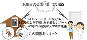 CS-500説明