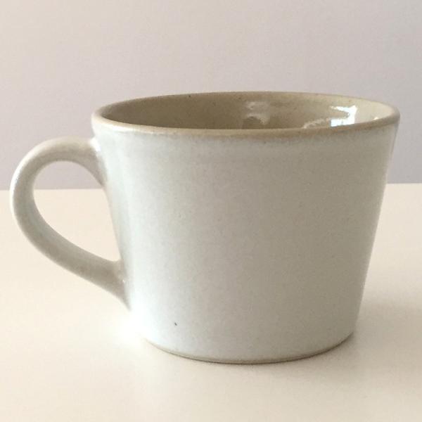 ギフト 内祝い 誕生日 花束 ハンカチ 益子焼 ありがとうギフト4点セット メッセージカード付き カカオえごまティー 白 茶|eto-1920|14