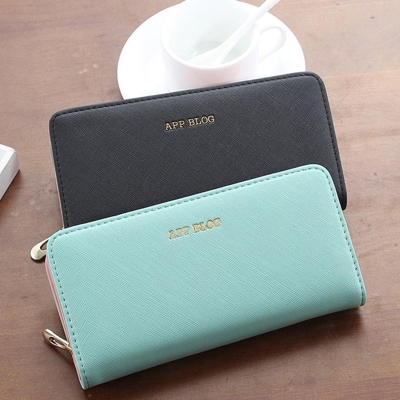 big sale 0b1b1 a849f 送料無料 長財布 レディース 財布 さいふ サイフ 小銭入れあり ギフト おすすめ 大容量 大人 女性用 春財布 運気 財布 ラウンドファスナー  かわいいsf01