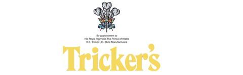 トリッカーズ レディースコレクション「アン」レザーソールのキャッチ画像