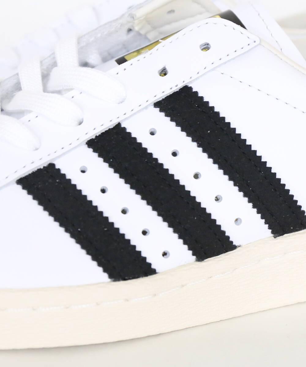 adidas(アディダス)・SUPERSTARの詳細画像