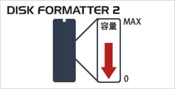 DISK FORMATTER 2