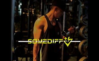 SOMEDIFF+