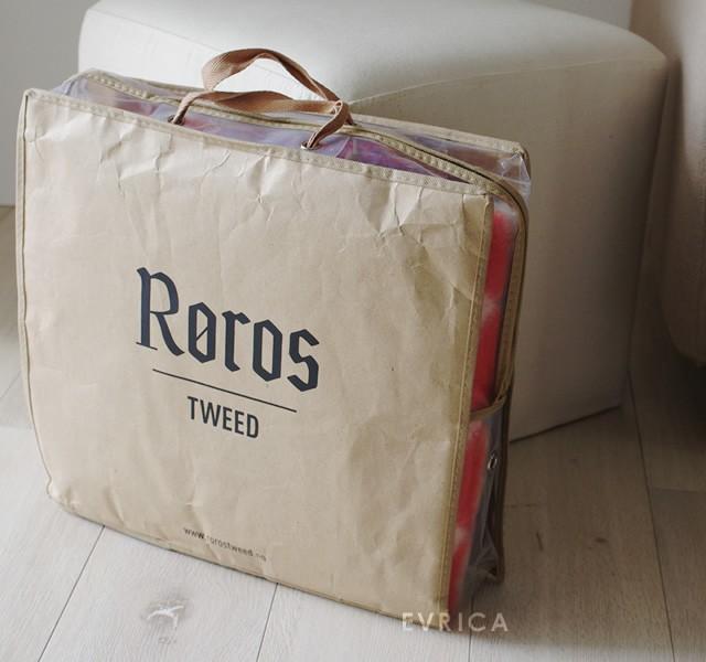 evrica roros tweed 130 100cm yahoo. Black Bedroom Furniture Sets. Home Design Ideas