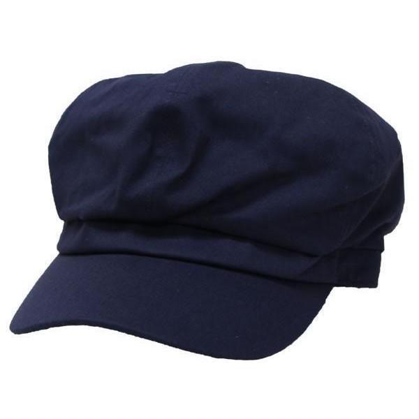 キャスケット メンズ 大きいサイズ 帽子 61cm対応 オールド6方キャスワークキャップ exas 08