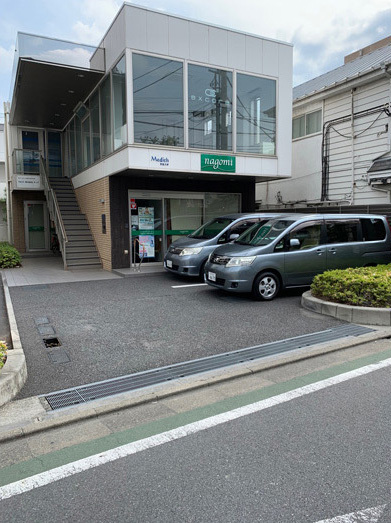 excors golf ロゴ