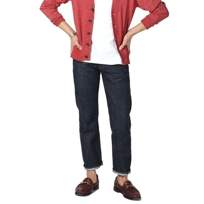 RESOLUTE リゾルト,710 ジーンズ デニムパンツ ジーパン 定番 日本製 メンズファッション,通販 通信販売