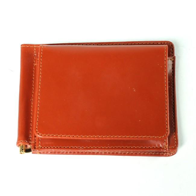 GLEN ROYAL グレンロイヤル,ブライドルレザー ウォレット 財布 マネークリップ 定番 イギリス製,通販 通信販売