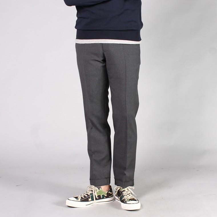 INCOTEX インコテックス,N35 トロピカルウールパンツ トラウザー 春夏向け スラックス イタリアブランド メンズファッション,通販 通信販売