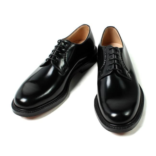 Church's チャーチ,SHANNON シャノン 革靴 プレーントゥ 短靴 イギリス製 メンズファッション 定番,通販 通信販売