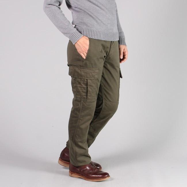 GROWN&SEWN,グロウン&ソーン,カーゴパンツ メンズファッション アメリカ製,通販 通信販売