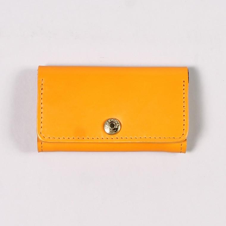 GLEN ROYAL グレンロイヤル,名刺入れ カードホルダー ブライドルレザー イギリス製 メンズファッション,通販 通信販売