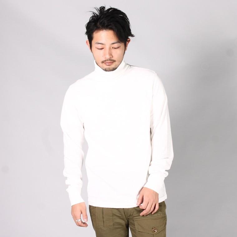 Les Basics レスベーシックス,2017秋冬新作 タートルネック Tシャツ カットソー ポルトガル製 メンズファッション,通販 通信販売
