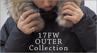 2017秋冬 アウター,名古屋 メンズファッション セレクトショップ Explorer エクスプローラー,通販 通信販売