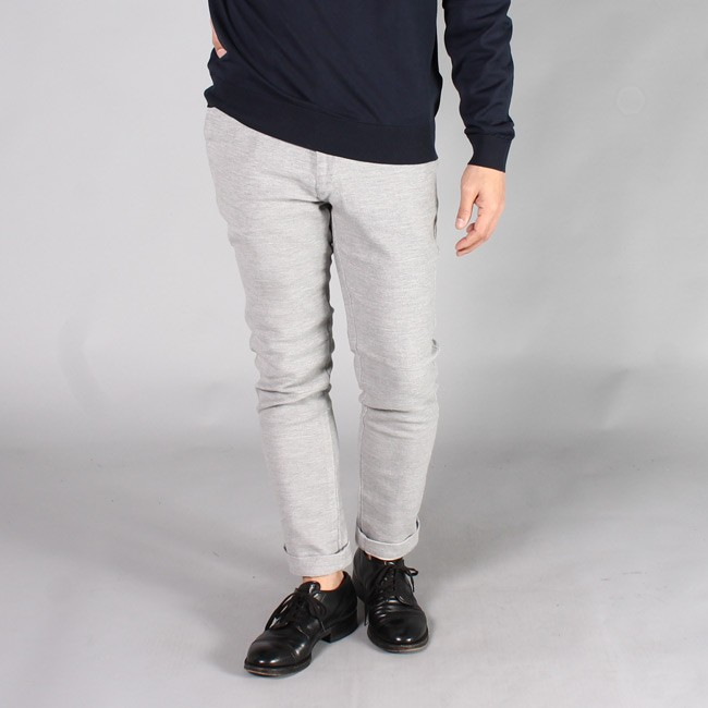 FOB FACTORY エフオービーファクトリー,イージーパンツ スリムフィット メンズファッション 日本製,通販 通信販売