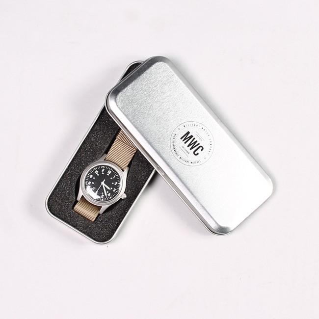 MWC エムダブルシー,ミリタリーウォッチ 腕時計 リストウォッチ ドイツ製 メンズファッション,通販 通信販売