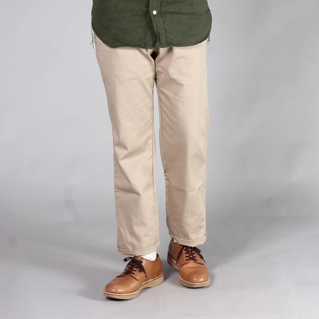 GUNG-HO ガンホー,チノパン アメリカ製 メンズファッション 定番,通販 通信販売
