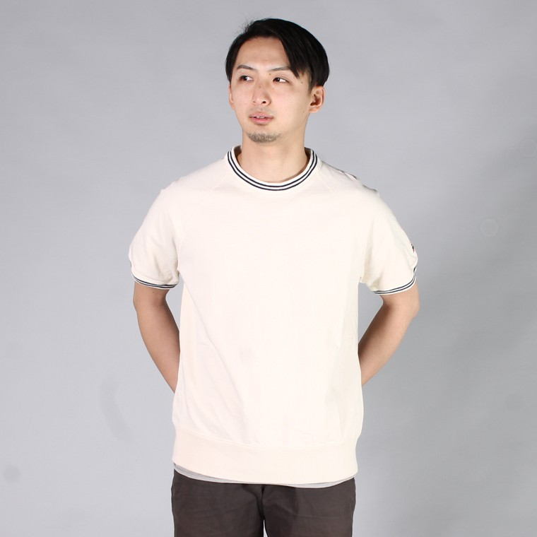 FELCO フェルコ,カットソー 無地 半袖 Tシャツ 2017春夏新作 日本製 国産 メンズファッション,通販 通信販売