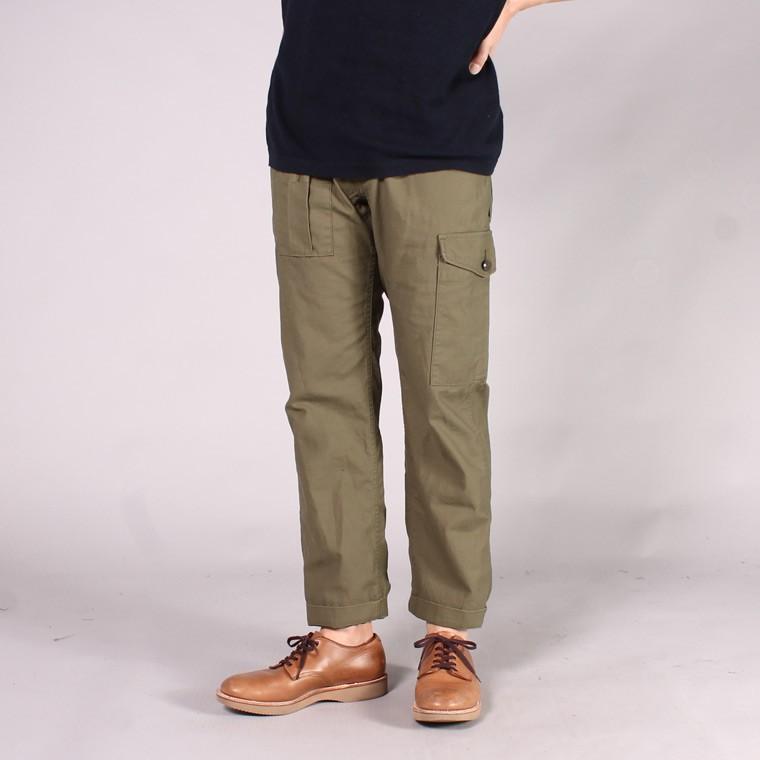 EMPIRE & SONS エンパイアアンドサンズ,カーゴパンツ ミリタリーパンツ 日本製 国産 メンズファッション,通販 通信販売