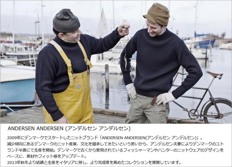 ANDERSEN ANDERSEN,アンデルセン アンデルセン,通販 通信販売