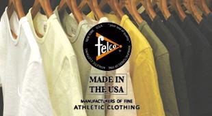 FELCO フェルコ,ポケットTシャツ 定番 メンズファッション 通販 通信販売,名古屋 セレクトショップ Explorer エクスプローラー