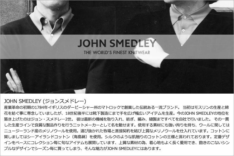 JOHNSMEDLEY ジョンスメドレー,通販