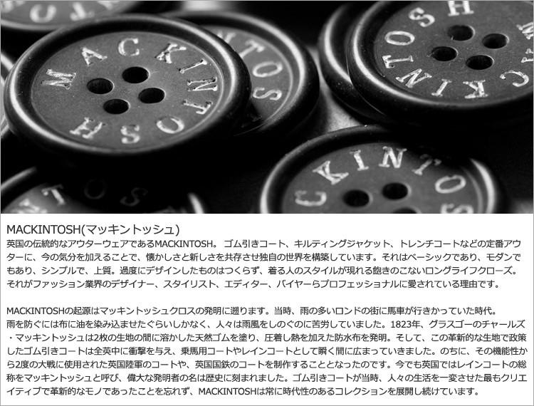 MACKINTOSH,マッキントッシュ,名古屋,通販