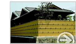 竹垣パネル