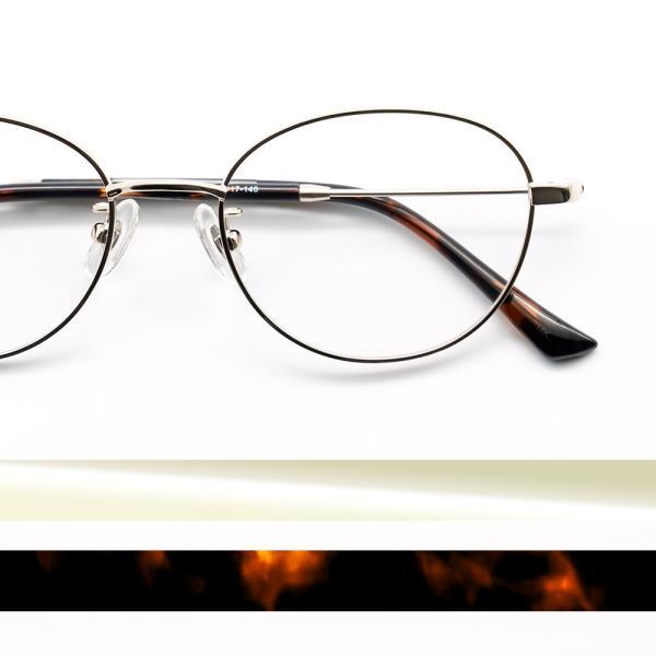 老眼鏡 おしゃれ レディース ブルーライトカット リーディンググラス  シニアグラス 日本製レンズ|eyeforyou|21
