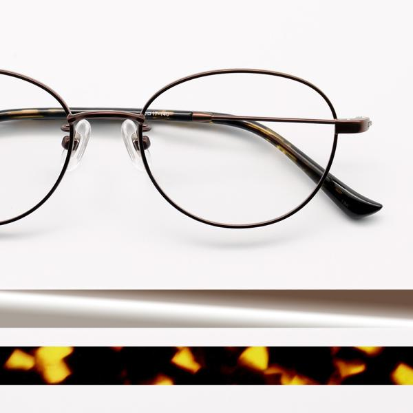 老眼鏡 おしゃれ レディース ブルーライトカット リーディンググラス  シニアグラス 日本製レンズ|eyeforyou|23