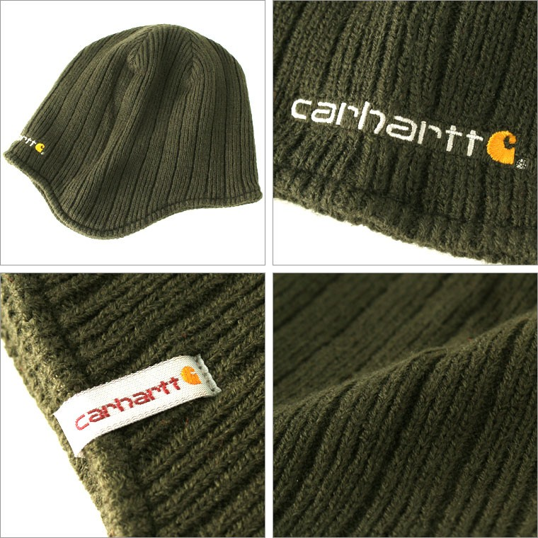 carhartt FIRESTEEL EARFLAP HAT 120年以上の歴史を持つ1889年にUSミシガン州デトロイトで誕生したワークウェアブランド carhartt(カーハート)から、ニットキャップが ... 308bcf287981