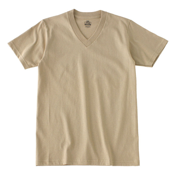 [ビッグサイズ] プロクラブ Tシャツ 半袖 Vネック コンフォート 無地 メンズ 大きいサイズ 106 USAモデル|ブランド PRO CLUB|半袖Tシャツ アメカジ|f-box|20