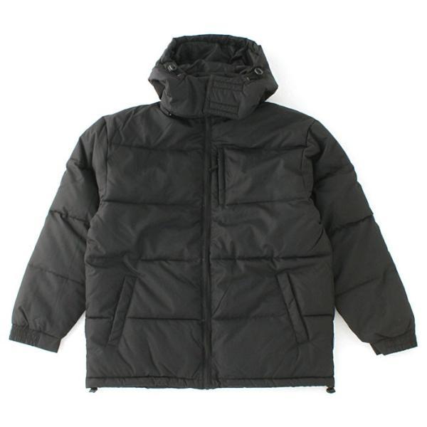 プロクラブ 中綿ジャケット メンズ|大きいサイズ USAモデル ブランド PRO CLUB|防寒 撥水 アウター ブルゾン XL LL|f-box|15