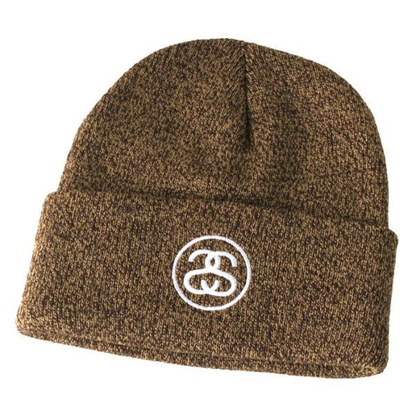 ステューシー ニット帽 メンズ|大きいサイズ USAモデル ブランド STUSSY|ニットキャップ カフニット ビーニー ストリート|f-box|10
