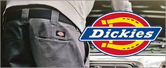 dickies再入荷